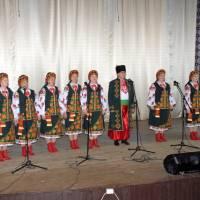 Aматорський вокальний ансамбль «Дружбяночка»