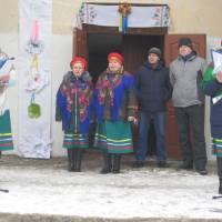 МАСЛЯНА ЖУРАВКА 18.O2.2018р