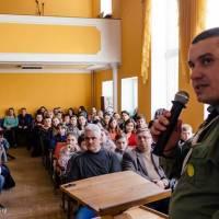започаткування Пластового руху на Кременеччині