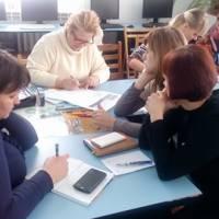 Тренінг з проектного менеджменту