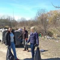 Кременецька міська рада за чисте довкілля