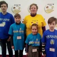 Кременецькі пластуни взяли участь у Чемпіонаті з Го