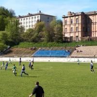 Чемпіонат області з футболу