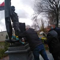 У Кременці відбулися заходи  до Дня Революції Гідності та Свободи