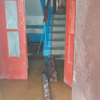 Прорив каналізації на вул. Петлюри спричинила недбалість