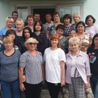 На Кременеччину з'їхалися родини загиблих військових з усієї України