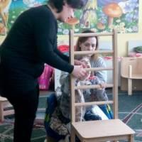 Дітки з ДЦП мають більше можливостей для реабілітації завдяки спонсору