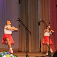 Святковий концерт з нагоди дня державного службовця