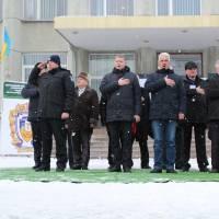 Відкриття змагань  «Кременецькі медичні ралі-2018»  (фоторепортаж)