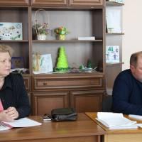 Засідання комісії з питань захисту прав дітей