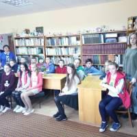 Заходи до 32-річчя Чорнобильської трагедії