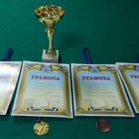 Чемпіонат з більярду