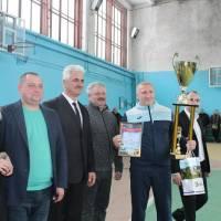 XXV Міжнародний турнір з міні-футболу пам'яті Заслуженого журналіста Михайла Баліцького