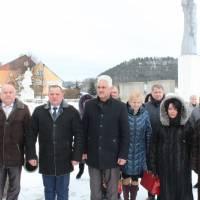 74-та річниця звільнення Кременця від фашистських загарбників