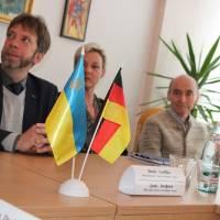 Налагодження робочих стосунків із Німеччиною