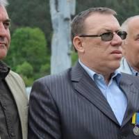 У Кременці відбувся пам`ятний захід до дня Чорнобильської трагедії