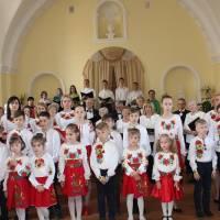 Урочистості з нагоди Дня Прапора та Дня Конституції Польщі
