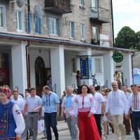 День міста у Кременці (фоторепортаж)