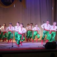 Урочистості до Дня  Українського козацтва, Дня захисника України та 75-ї річниці створення УПА