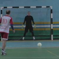 Традиційний Передноворічний турнір з міні-футболу