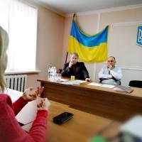 ПЕРШЕ засідання робочої групи із стратегічного планування в Копичинецькій громаді