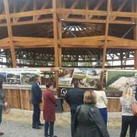 Туризм, як інструмент залучення інвестицій для розвитку територій ОТГ
