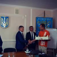 8-10 липня 2019 року у Копичинецькій міській об'єднаній територіальній громаді з дипломатичним візитом перебували представники Powiat Ilawski Республіки Польща