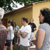 ІІ спартакіада сільських колективів фізичної культури Скалатської ОТГ