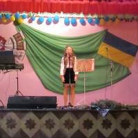 Звітний концерт художніх колективів