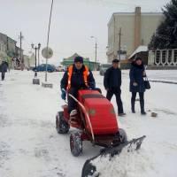 Директор КП Підгайці - Водоканал А.Ю.Мирний