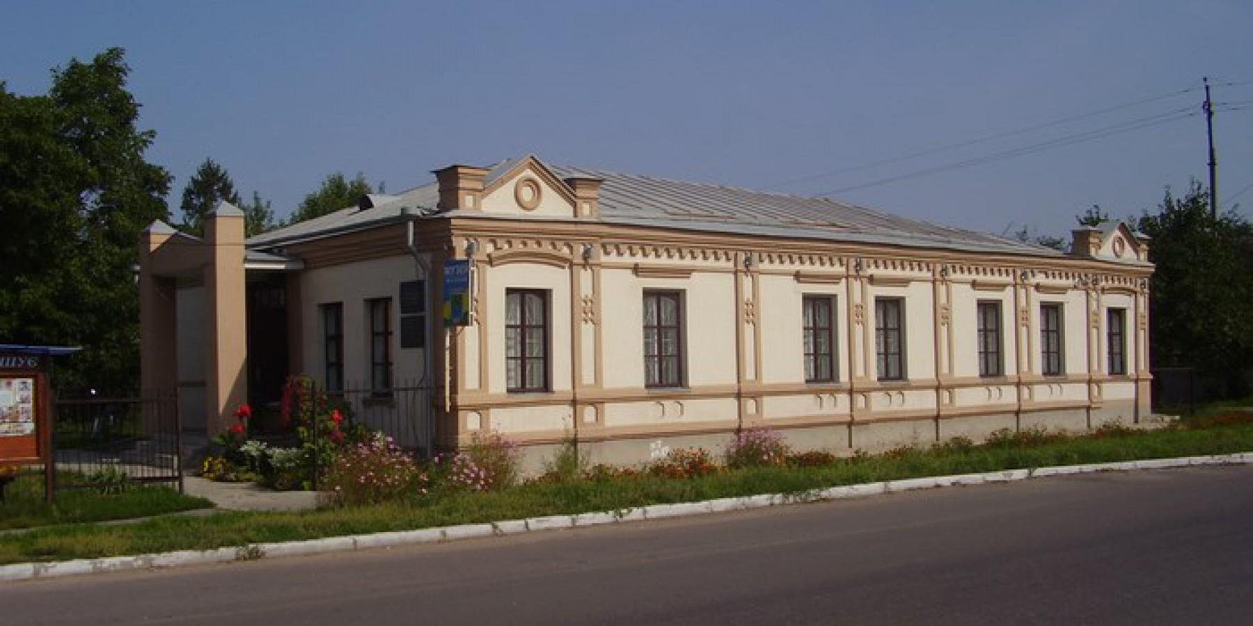 Валківський краєзнавчий музей
