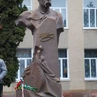 202 річниця Т.Г.Шевченка