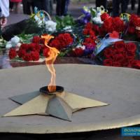 Святкування Дня перемоги над нацизмом (2018 рік)
