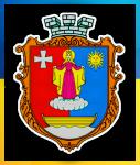 Герб - Волочиська міська об'єднана територіальна