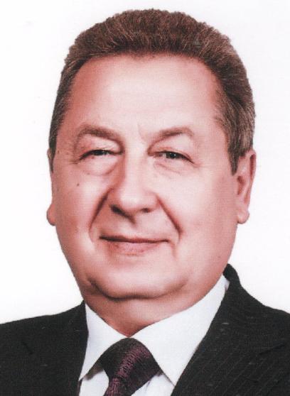 Розумний Віктор Федорович
