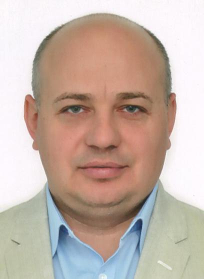 Бобух Сергій Олександрович