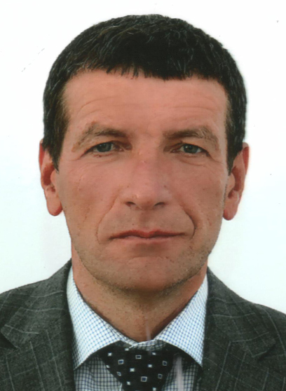 Федченко Володимир Олексійович
