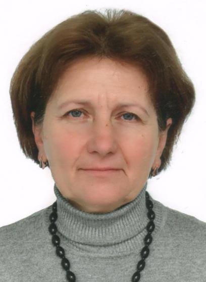 Ковальчук Надія Володимирівна
