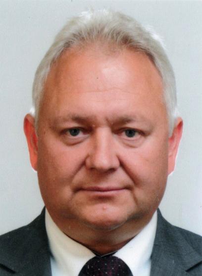 Арсенюк Петро Іванович