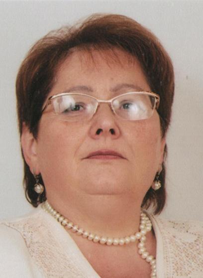 Олійник Наталія Василівна