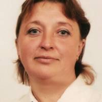 Томчук Марія Миколаївна