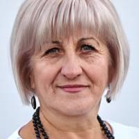 Тимченко Ольга Сергіївна
