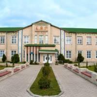 Полонська гімназія