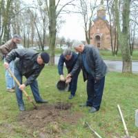 «Всеукраїнська акція «Майбутнє лісу в твоїх руках»