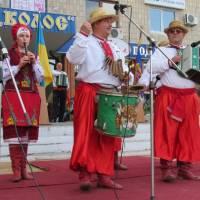 Районне фольклорне свято