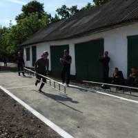 Змагання з пожежно-прикладного спорту