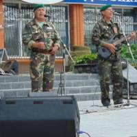 Фестиваль «Мелодія єднає, на мир надихає»
