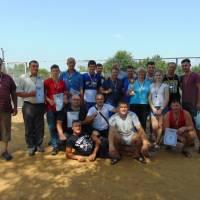 Княжа - найспортивніше село району