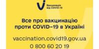 Вакцинація від covid19