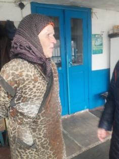 У двох селах Уманщини перевірили якість надання соціальної послуги